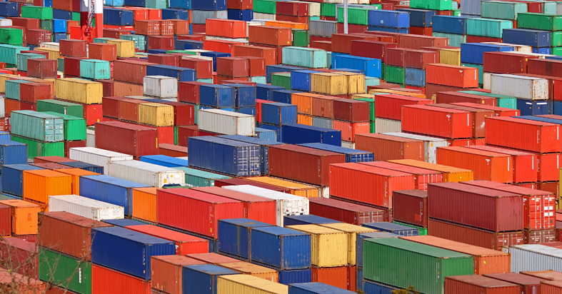Container markets are stable and will stay at an attractive level