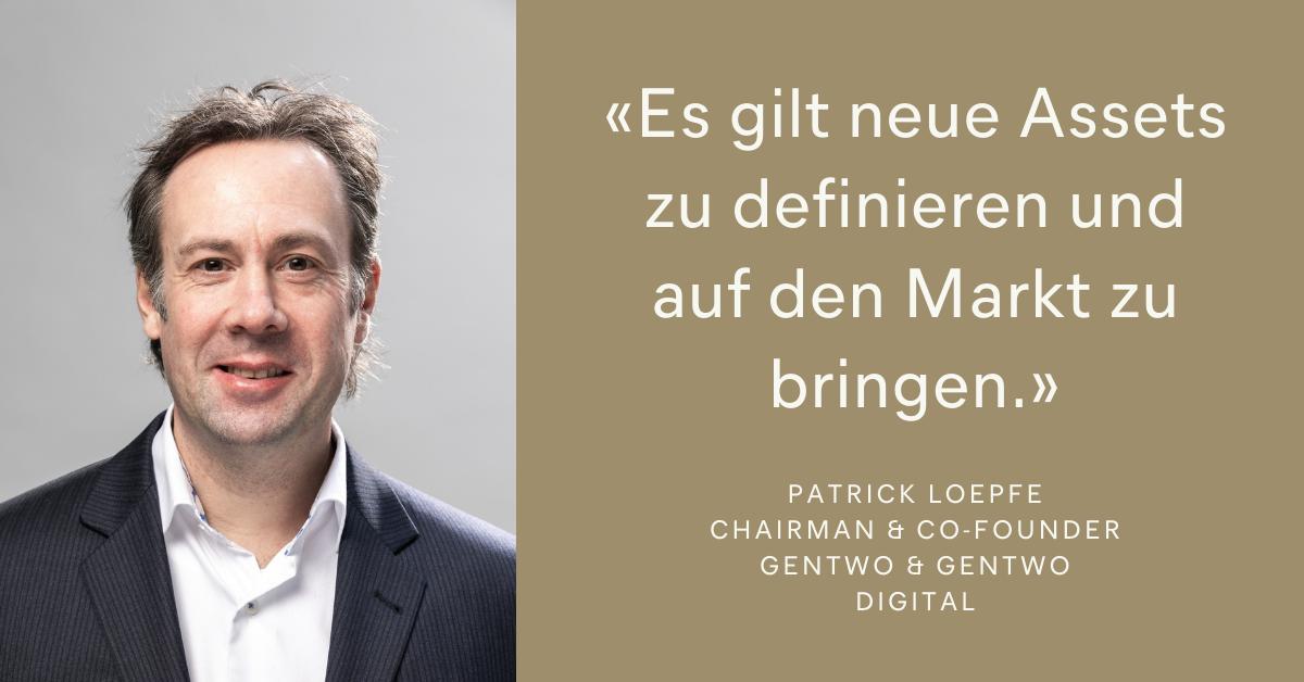 Linkedin Post cash.ch