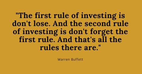 Quote Warren Buffett G2 style