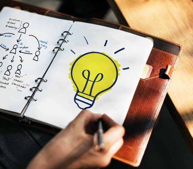 How to launch your own idea