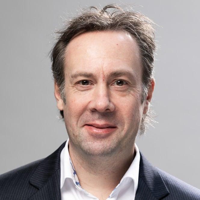 FINEWS: Patrick Loepfe: «We Will Soon Make More Headlines»