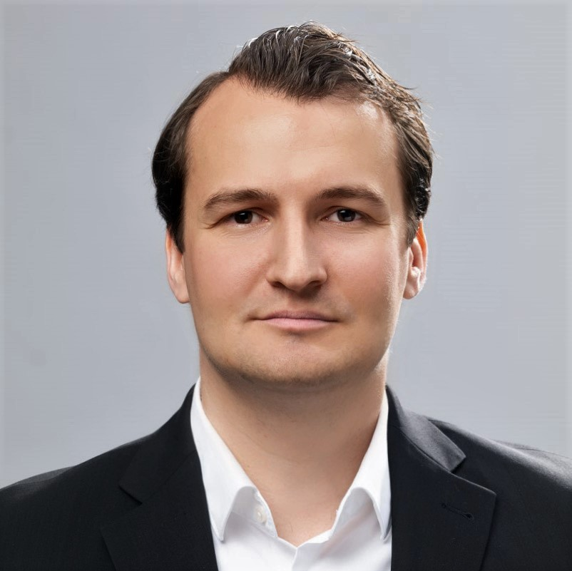 Eric Krüger