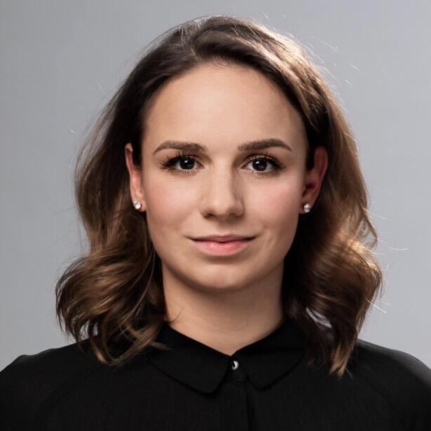 Nadia Hochstrasser