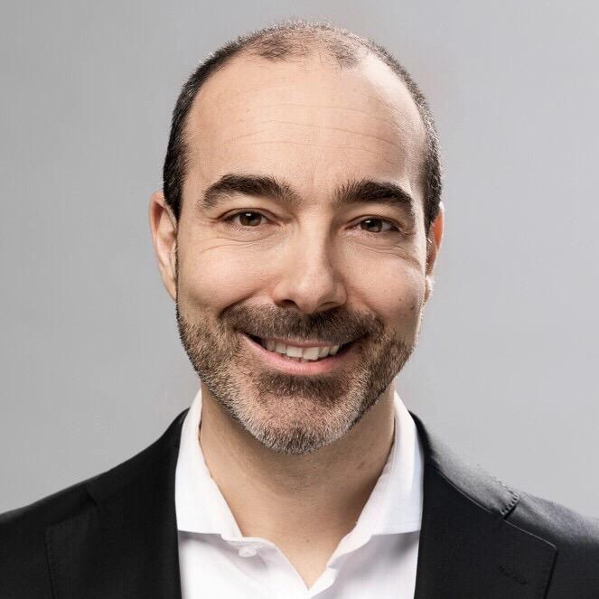 José Antonio (Toni) Barros