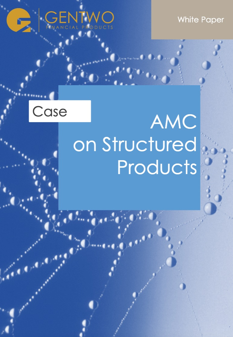 AMC on Structured Products