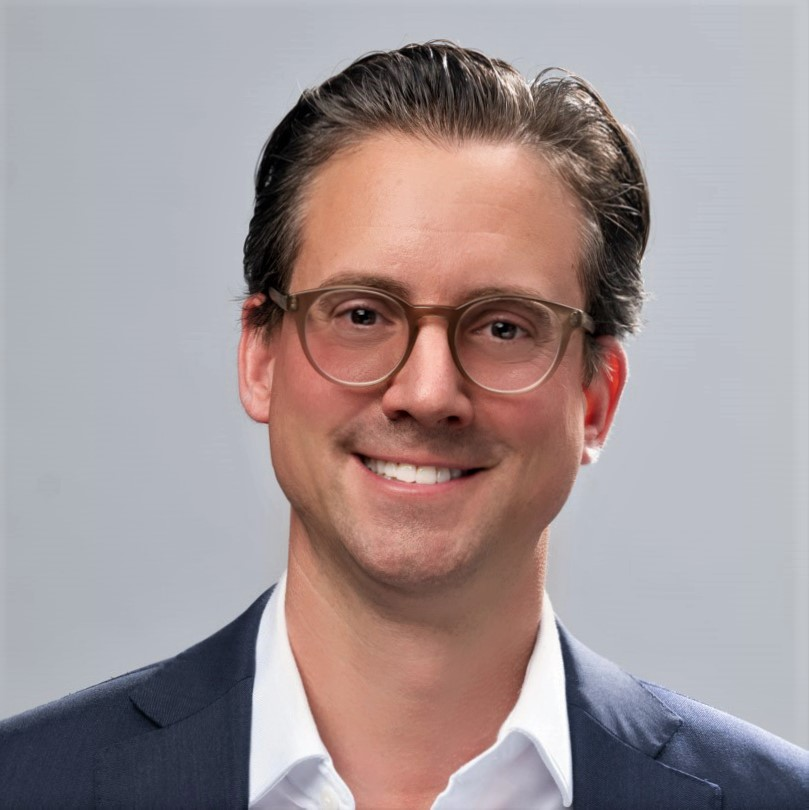Marc P. Bernegger